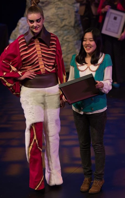 YeonJae Choi winner