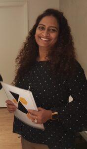 Sunita Ovely
